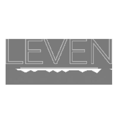 Logo Leven Eventos