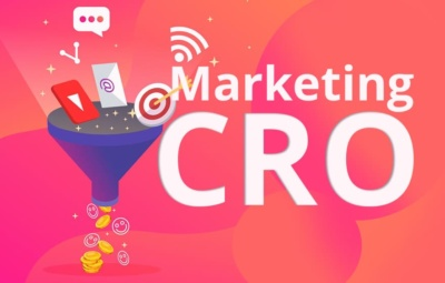 marketing cro