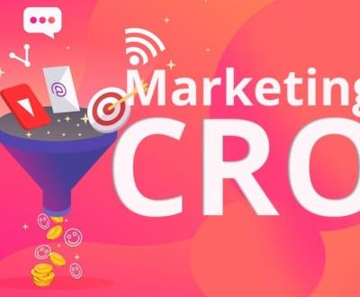 marketing cro